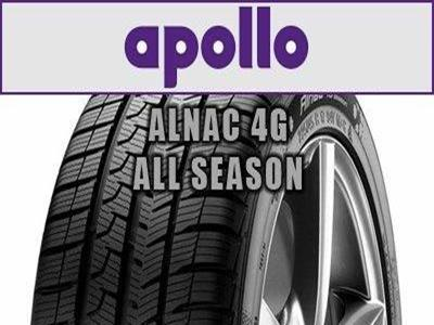 APOLLO Alnac 4G All Season