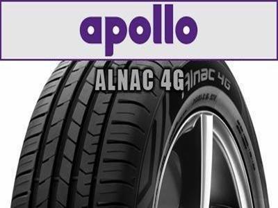 Apollo - Alnac 4G