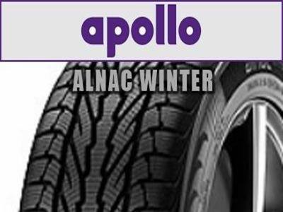 Apollo - Alnac Winter