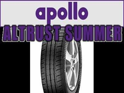 Apollo - ALTRUST SUMMER
