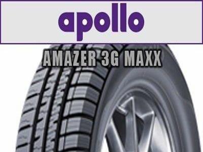 Apollo - AMAZER 3G MAXX