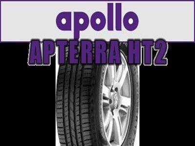 Apollo - APTERRA HT2