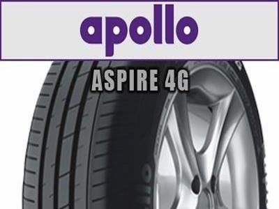 Apollo - Aspire 4G