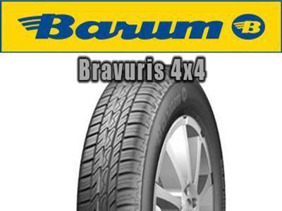 Barum - Bravuris 4x4 DOT2116