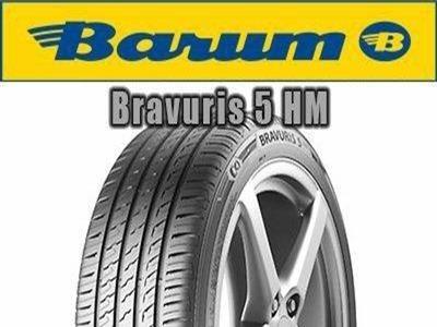 BARUM Bravuris 5 HM