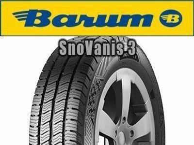 Barum - SnoVanis 3