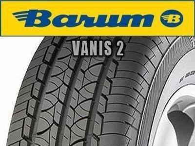 Barum - Vanis 2 DOT1114