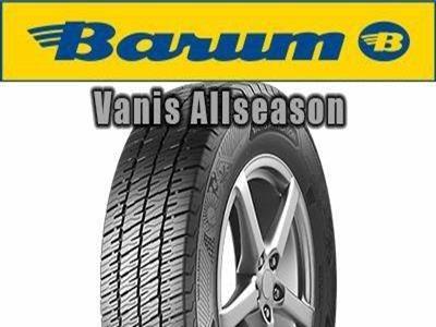 Barum - Vanis Allseason