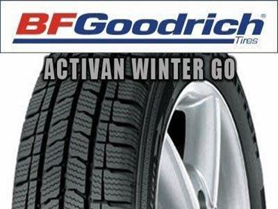 Bf goodrich - ACTIVAN WINTER GO