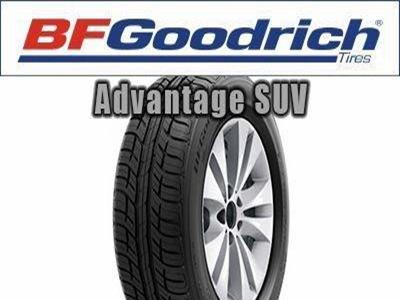 BF GOODRICH ADVANTAGE SUV