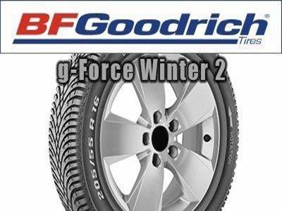 BF GOODRICH G-FORCE WINTER 2