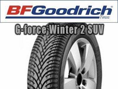 BF GOODRICH G-FORCE WINTER2 SUV