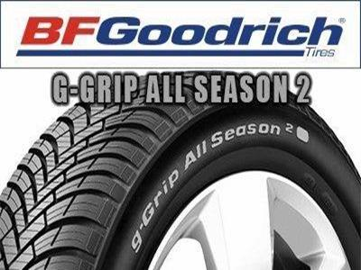 Bf goodrich - G-GRIP ALL SEASON 2