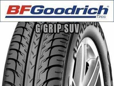BF GOODRICH G-GRIP SUV