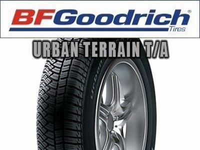 Bf goodrich - URBAN TERRAIN T/A