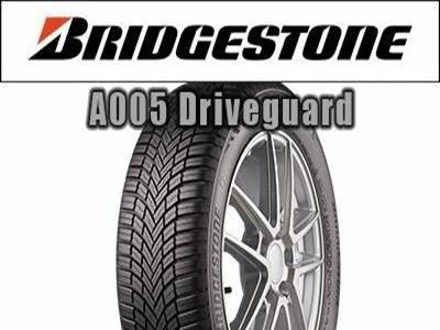 Bridgestone - A005 Driveguard