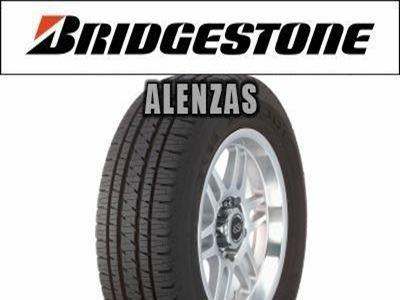Bridgestone - ALENZAS