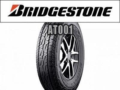 Bridgestone - AT001