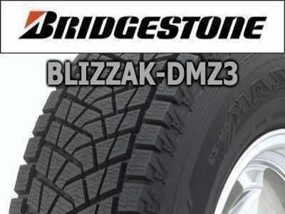 Bridgestone - Blizzak DM-V3