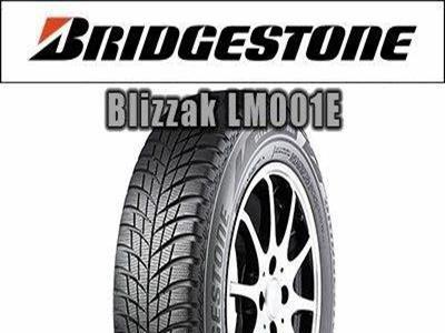 Bridgestone - Blizzak LM001E