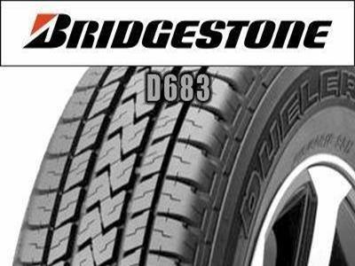 Bridgestone - D683