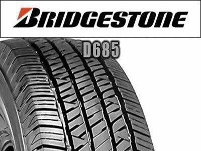 Bridgestone - D685