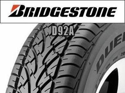 Bridgestone - D92A-HP