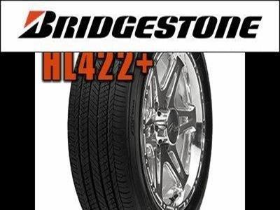 Bridgestone - HL422+