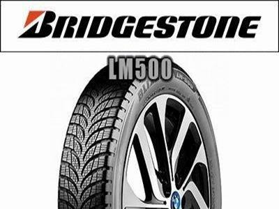 BRIDGESTONE LM500<br>155/70R19 84Q