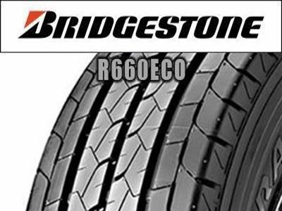 Bridgestone - R660ECO