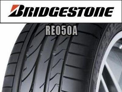 Bridgestone - RE050A DOT3910