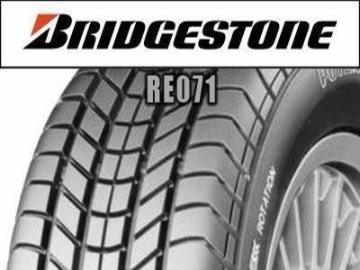 Bridgestone - RE71G