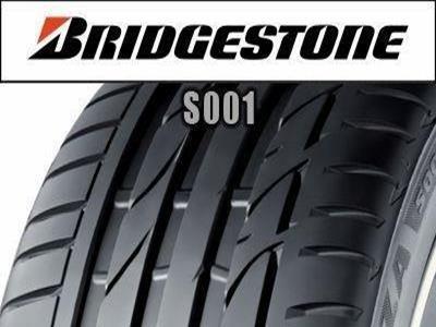 Bridgestone - S001 I