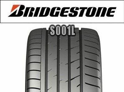 Bridgestone - S001L