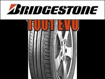 Bridgestone - T001EVO