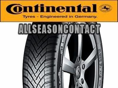 Continental - AllSeasonContact