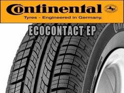Continental - ContiEcoContact EP