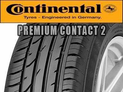 Continental - ContiPremiumContact 2