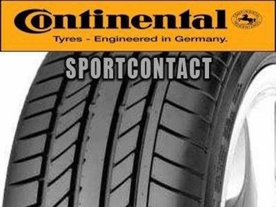 Continental - ContiSportContact