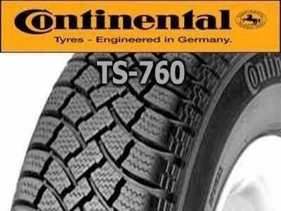Continental - ContiWinterContact TS 810