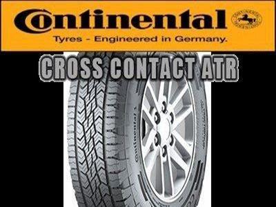 CONTINENTAL CrossContact ATR