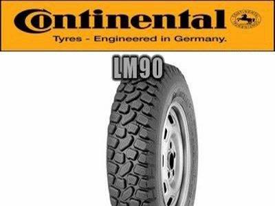 Continental - LM90