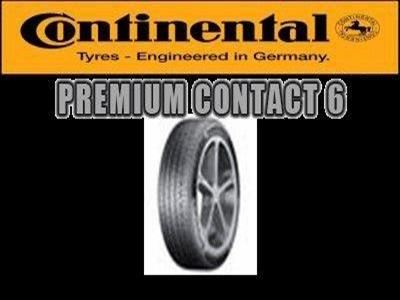 Continental - PremiumContact 6