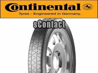Continental - sContact