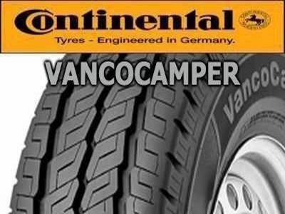 Continental - VancoCamper