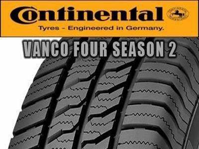 Continental - VancoFourSeason 2