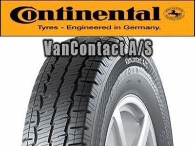 Continental - VanContact A/S