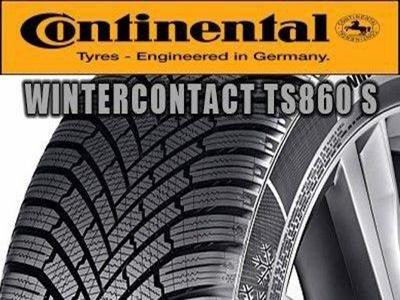 Continental - WinterContact TS 860 S