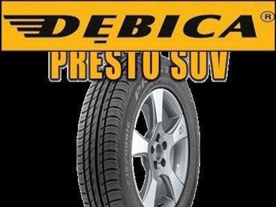 DEBICA PRESTO SUV