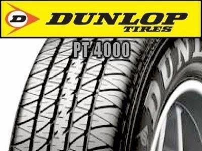 Dunlop - GRANDTREK PT 4000